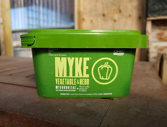 Myke Vegetable & Herb 1L