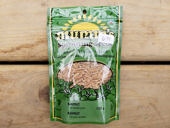 Mumm's Sprouting Seeds - Kamut