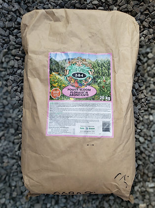 Gaia Green - Power Bloom 2-8-4 20kg