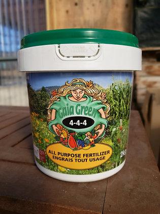 Gaia Green - All Purpose fertilizer 4-4-4 2kg