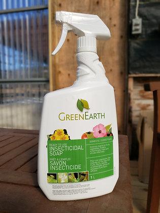 Green Earth Insecticidal Soap 1L