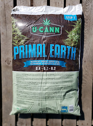 U-Cann Primal Earth 0.4-0.2-0.2