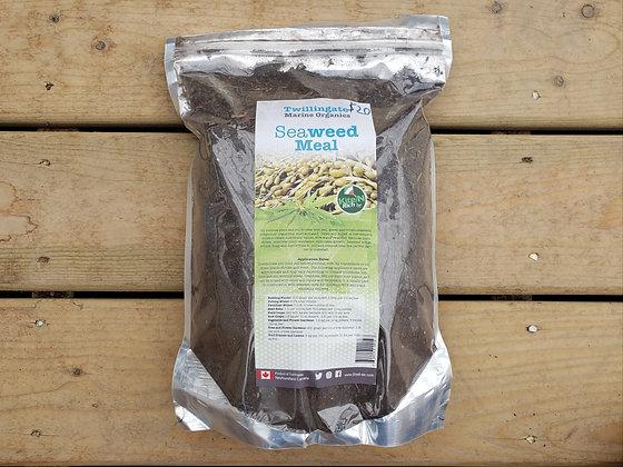 Seaweed Meal - Twillingate Marine Organics
