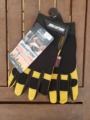 Watson Work Armour gloves size L