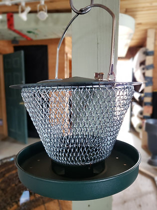 The Cafe Expandable Bird Feeder