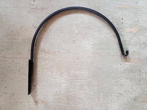 Decorative Iron Hanger