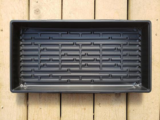 Seeding tray - no drainage
