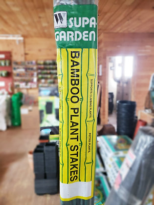 Bamboo Stakes - 25 qty 4'