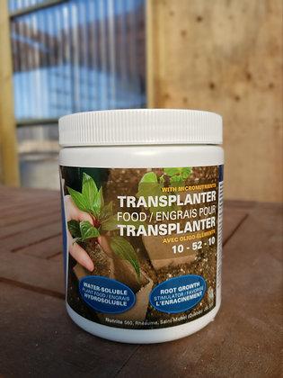 Nutrite Transplanter food 10-52-10 500g