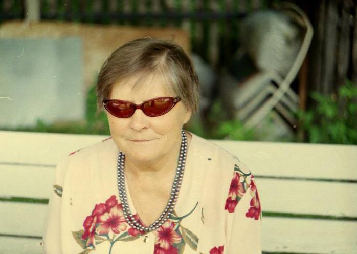 laiškas močiutei, kurį paliksiu čia