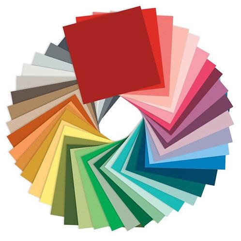 Carnival of colour Cardstock