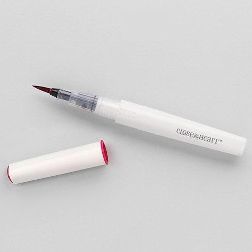 Raspberry Shimmer Brush