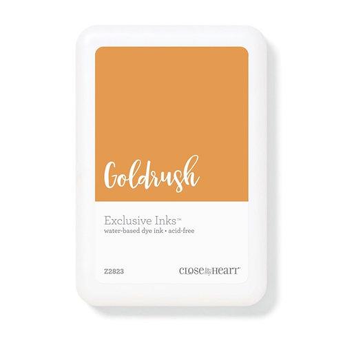 Goldrush Exclusive Inks™ Stamp Pad