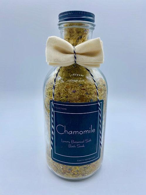 Chamomile - Luxury Botanical Bath Soak