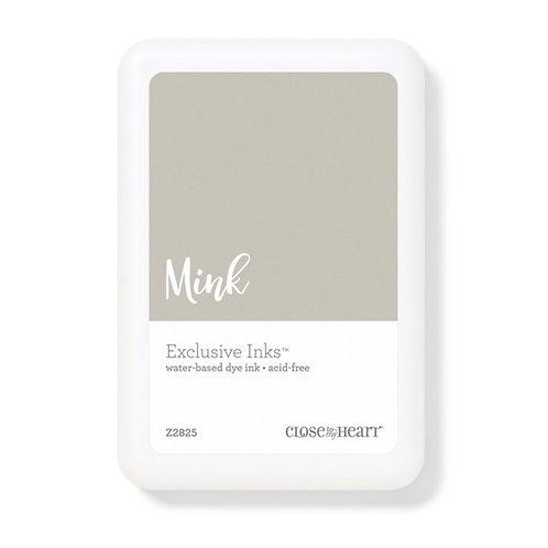 Mink Exclusive Inks™ Stamp Pad