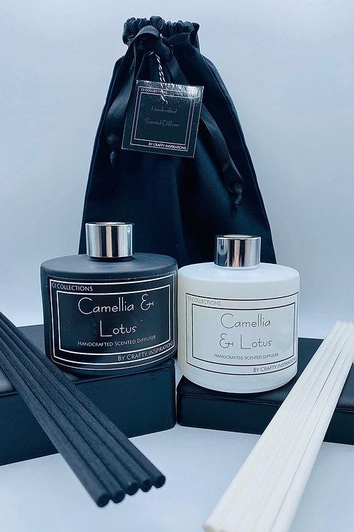 Camellia & Lotus Diffuser