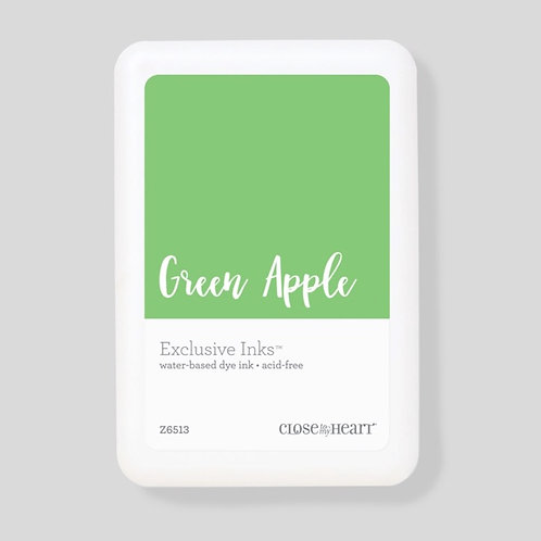 Green Apple Exclusive Inks™ Stamp Pad