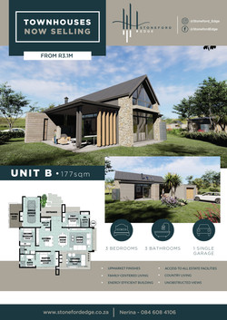 Unit B_Stoneford_Townhouses_A4 Indiv