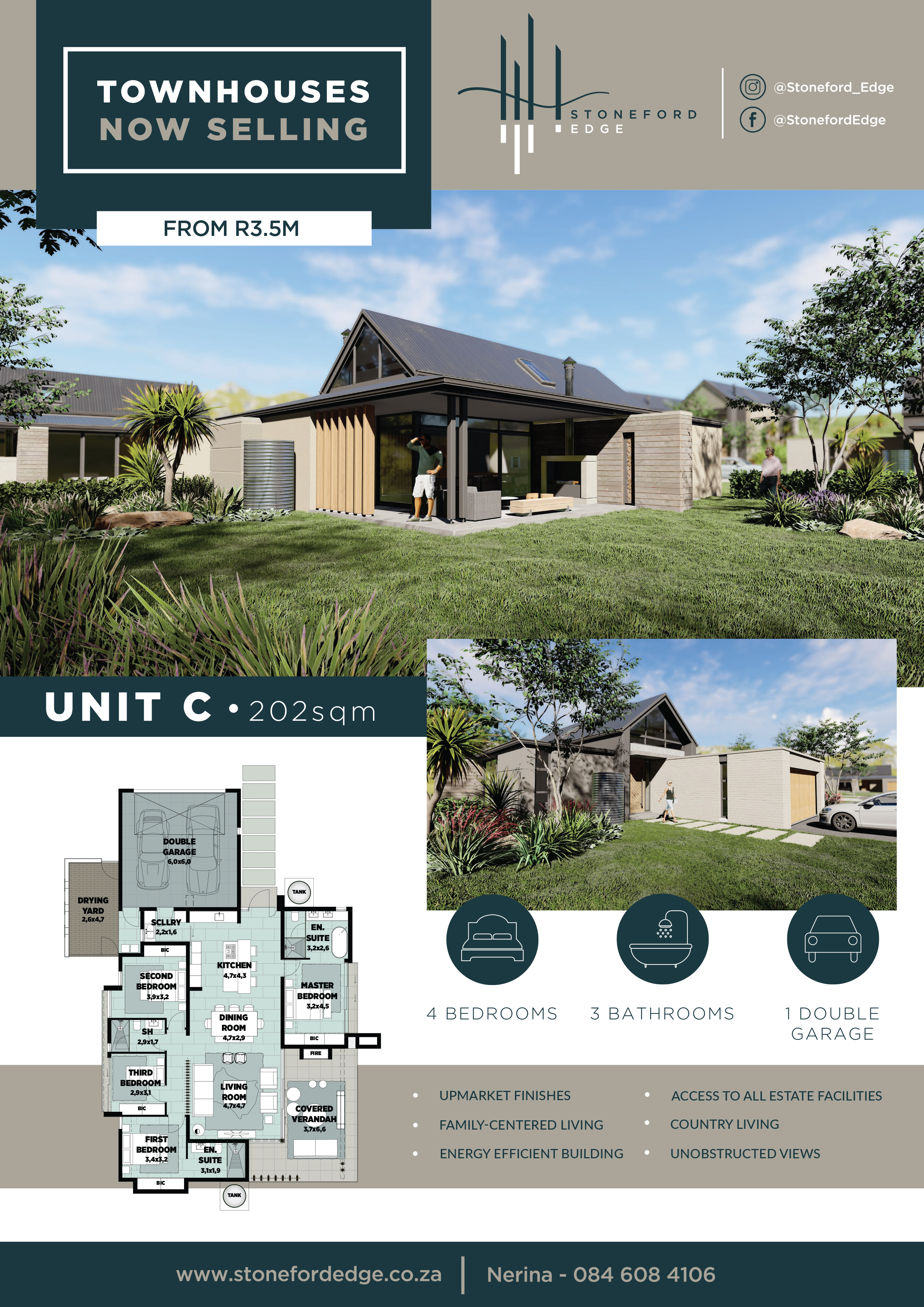 Unit C_Stoneford_Townhouses_A4 Indiv