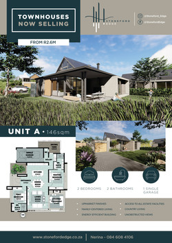 Unit A_Stoneford_Townhouses_A4 Indiv