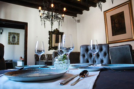 Restaurante Entre Vigas Zacatlan