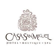 Casa San Miguel Hotel Boutique y Spa Zacatlan Puebla