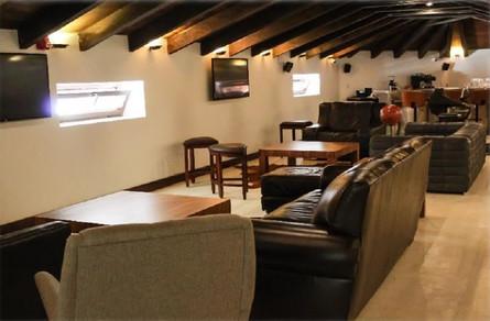 Altica sports Bar Zacatlan