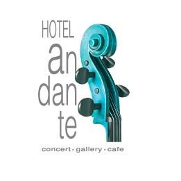Hotel Andante Puebla