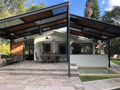 Residencia en El Cristo Green 16Casa-Gre