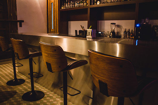 Restaurante 19 dias y 500 noches Zacatlan
