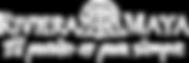 logo riviera maya