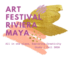 art festival riviera maya 2020.png