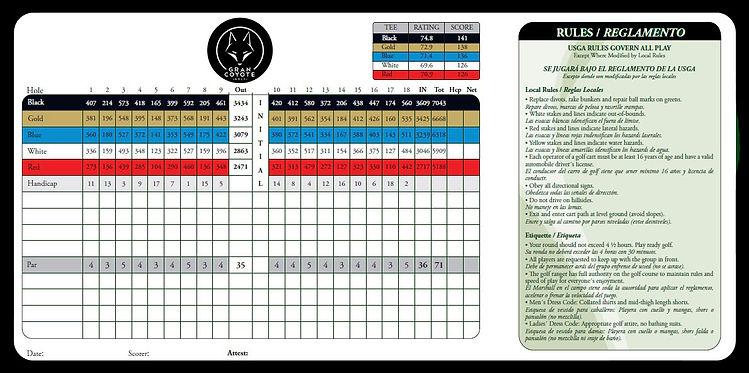 gran-coyote-golf-riviera-maya-score-card