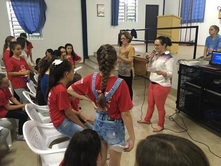 Grupo de Corais promovem ensaio geral