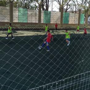 Esporte e Recreação ( Praça Cornedo )