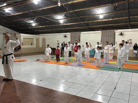 Taekwondo - 13 /09/2019