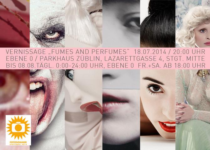 Fumes and perfumes