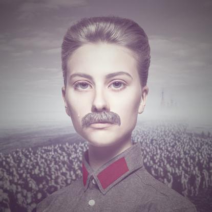 What if they were unicorns - Josef Stalin