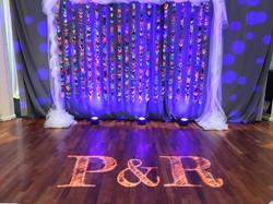 Custom Monograms for Weddings