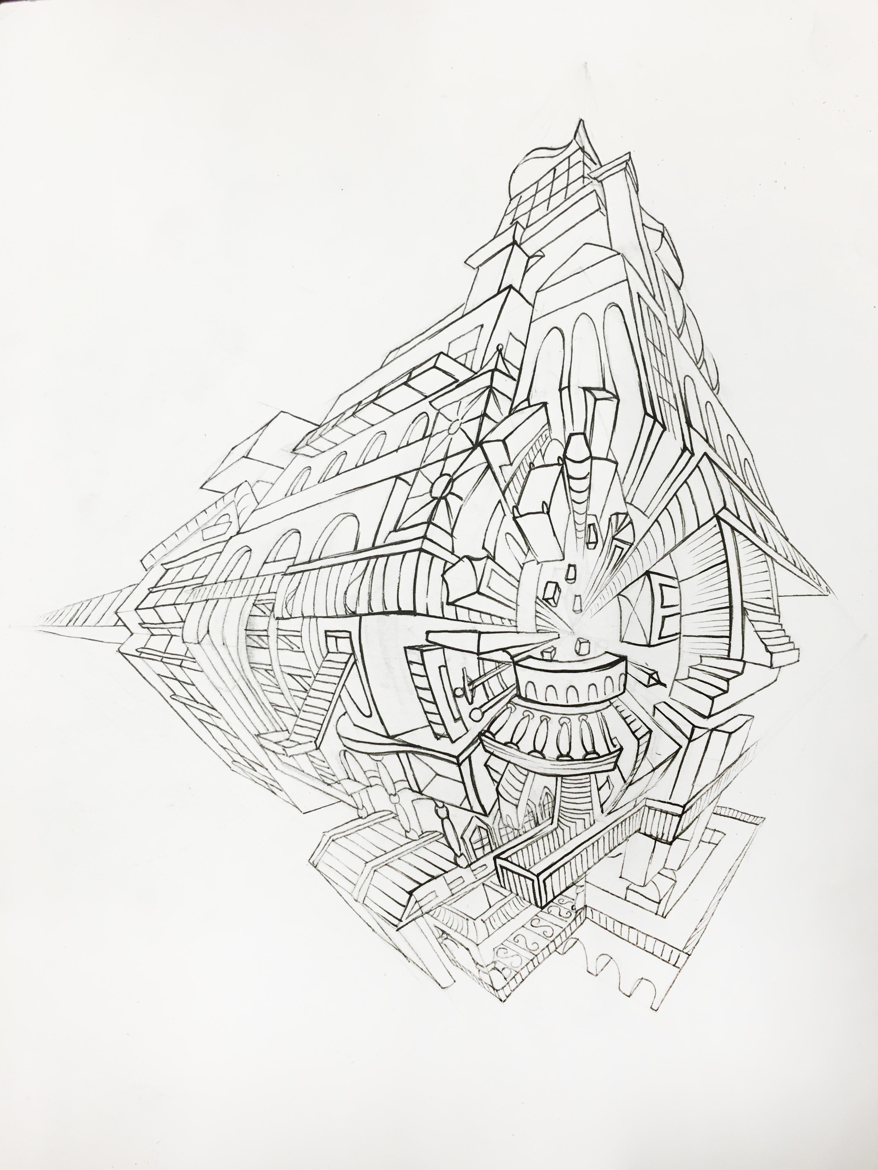 Providence Sphere