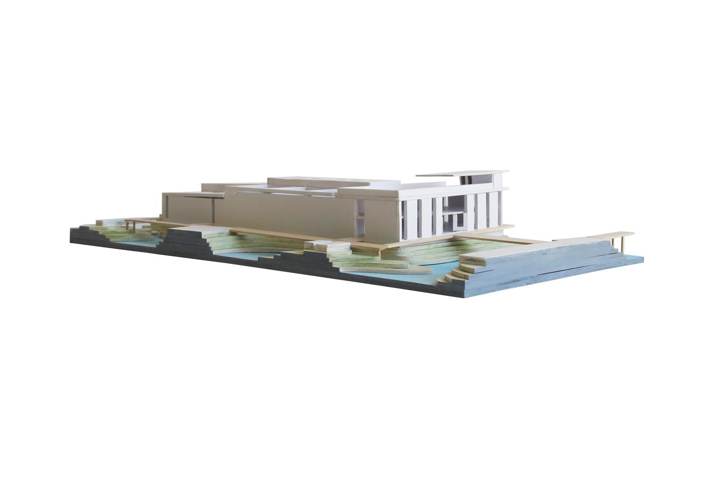 Communal Hub Model