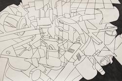 Practice: Cubism 2