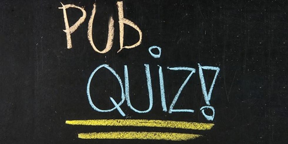 Pub Quiz #10