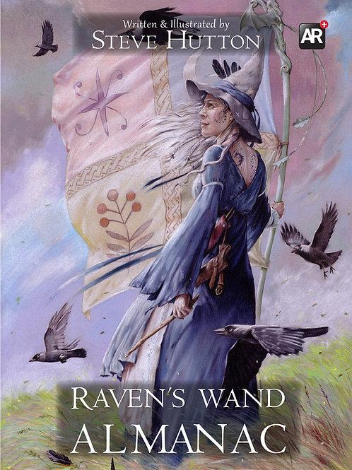 Raven's Wand Almanac