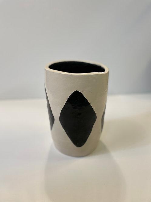 Vase «Rhombus»