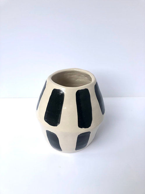 Vase «Conical Africa»