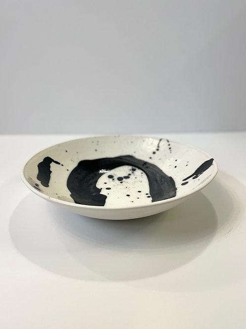 Schale «Splash Porcelain»
