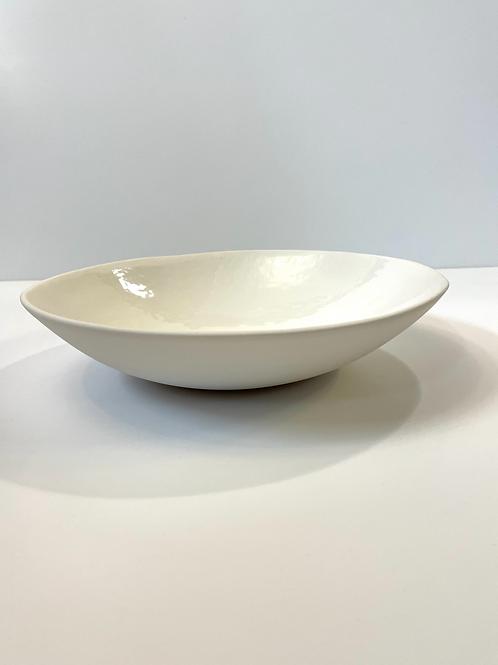 Schale «White Porcelain»