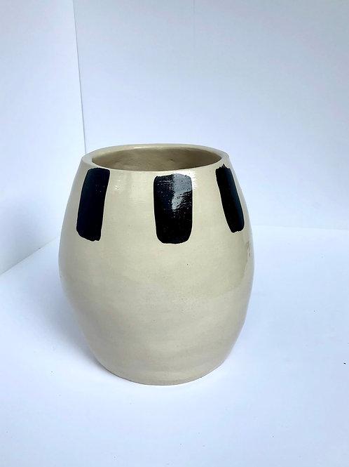 Vase «Africa»