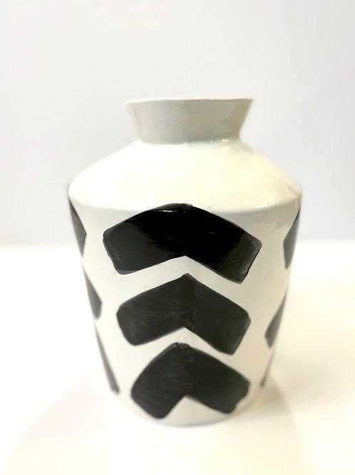 Vase «Special Edition V of VI»